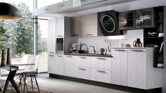Cucine moderne abitare arredamenti for Abitare arredamenti giugliano