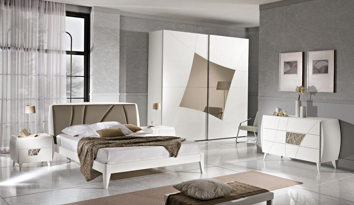 Camera moderna lapis l10 abitare arredamenti for Abitare arredamenti camerette