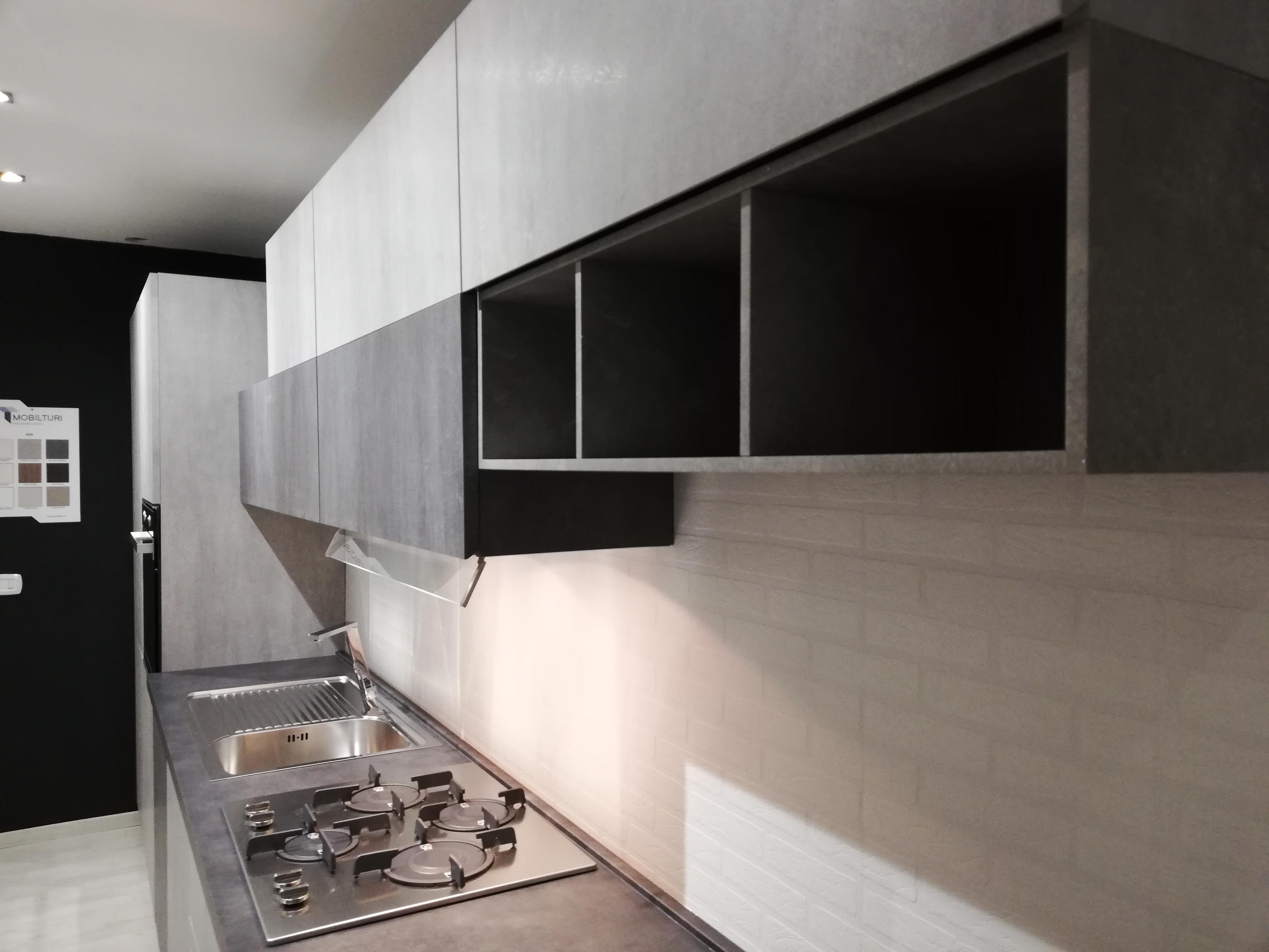 Cucina Modello Zen Abitare Arredamenti
