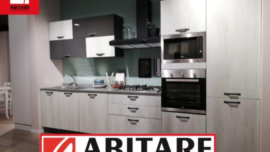 Cucina Modello Kira 360